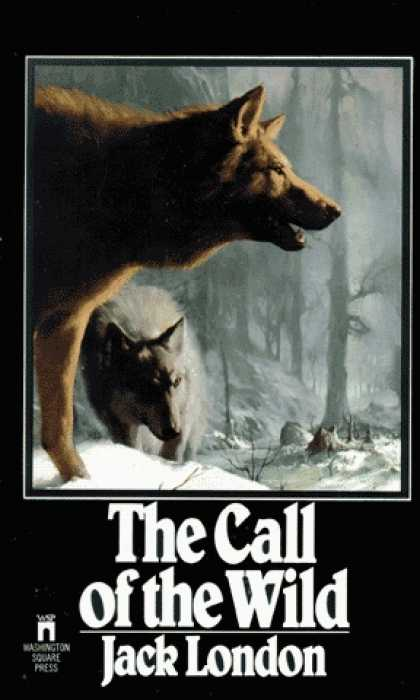 Classic Children's Books - The Call of the Wild