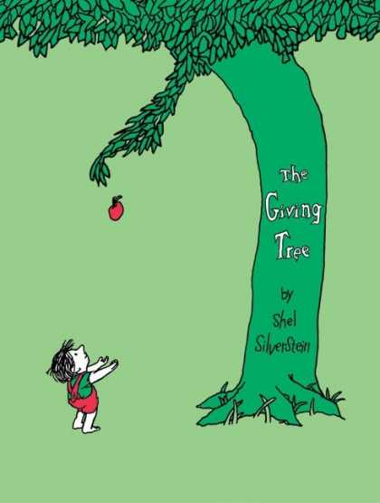 Classic Children's Books - The Giving Tree