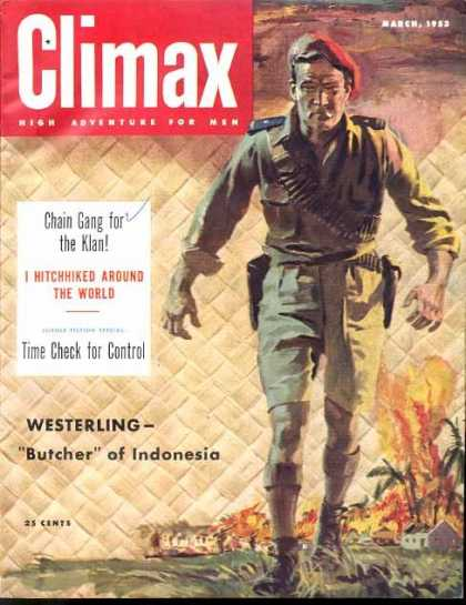 Climax - 3/1953