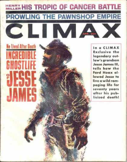Climax - 4/1962