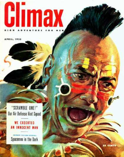 Climax - 4/1953