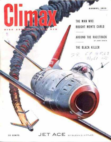 Climax - 8/1953