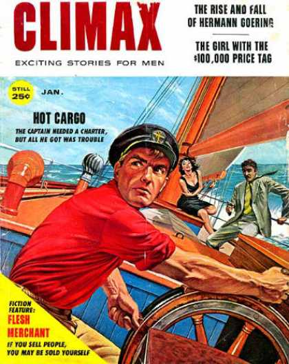Climax - 1/1959