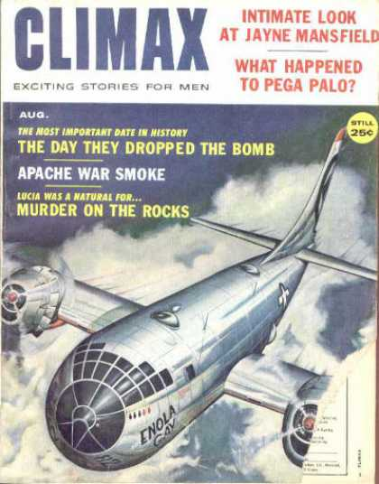 Climax - 8/1959