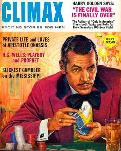 Climax - 2/1961