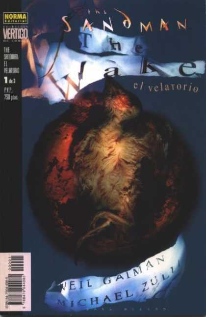 Coleccion Vertigo (Spain) 6