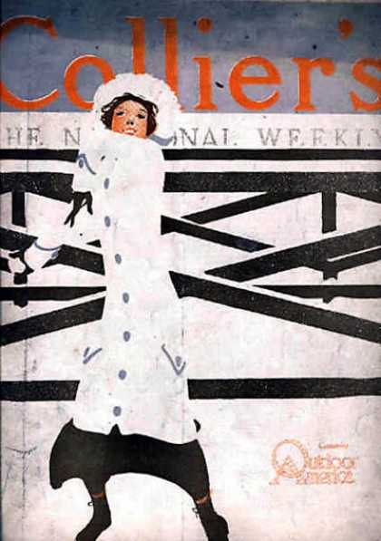 Collier's Weekly - 12/1910