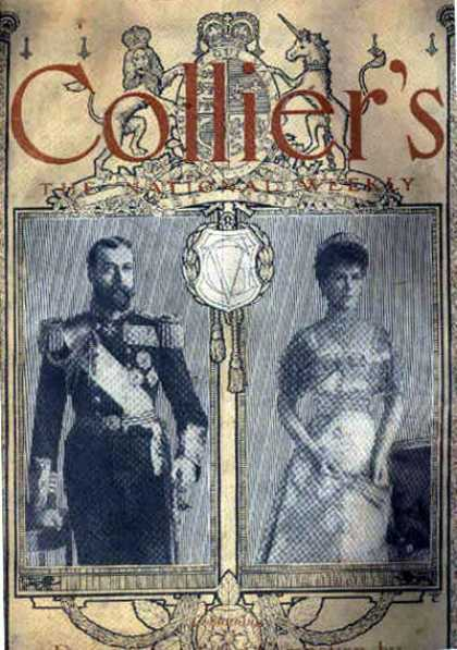 Collier's Weekly - 6/1911