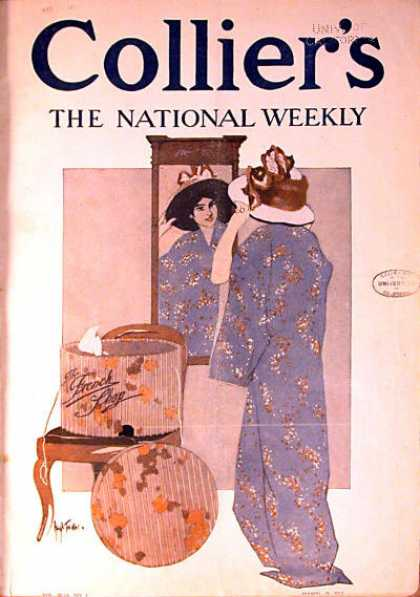 Collier's Weekly - 3/1912