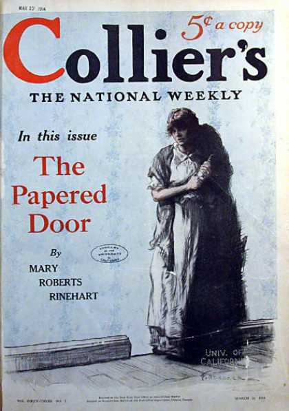 Collier's Weekly - 3/1914