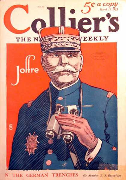 Collier's Weekly - 3/1915