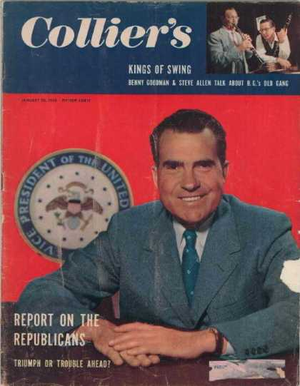 Collier's Weekly - 12/1956