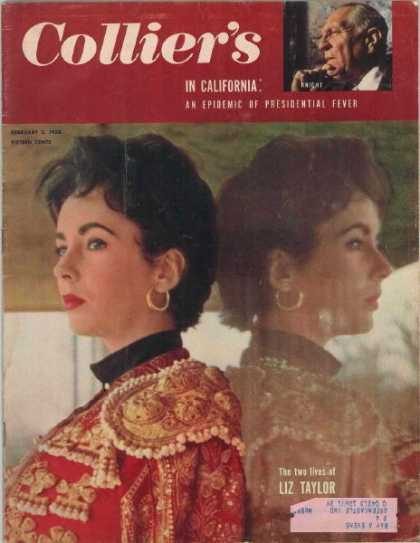 Collier's Weekly - 3/1956