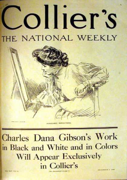 Collier's Weekly - 12/1908