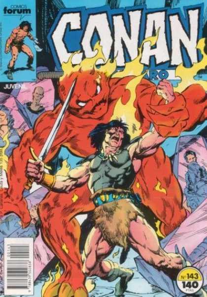 Conan el Barbaro (1983) 143