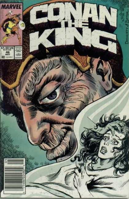 Conan the King 46