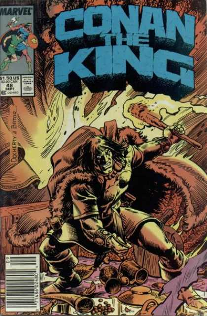Conan the King 48