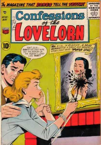 Confessions of the Lovelorn 81