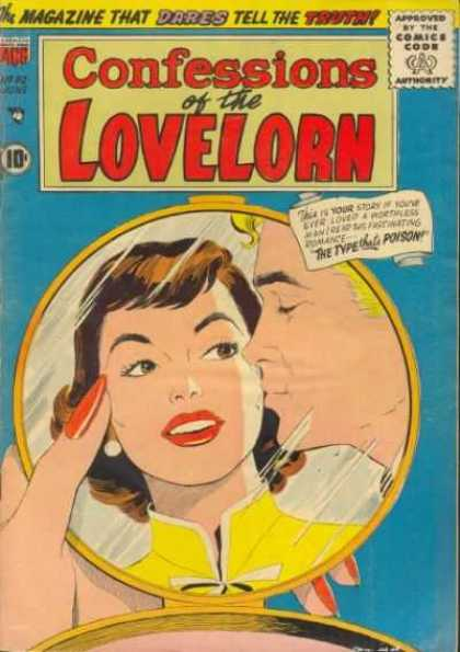 Confessions of the Lovelorn 82