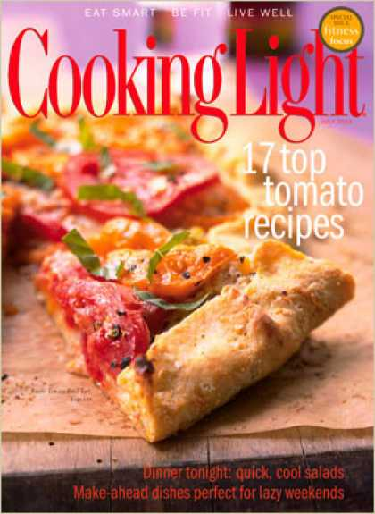 Cooking Light 134