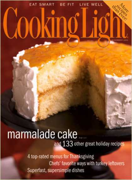 Cooking Light 138