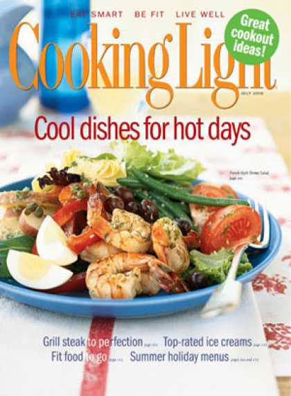 Cooking Light 164