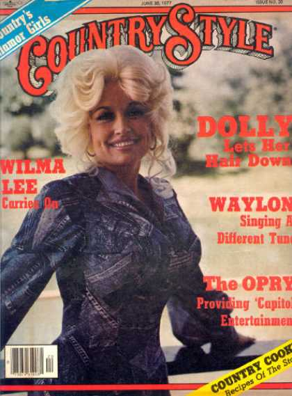 CountryStyle - 6/1977