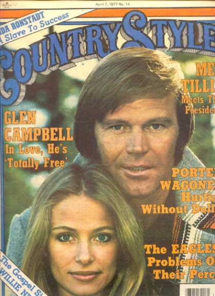 CountryStyle - 7/1977