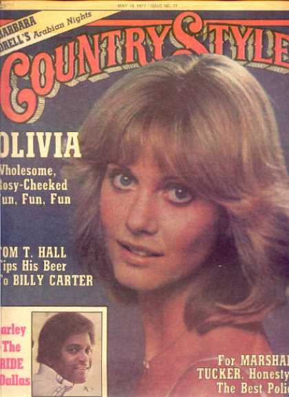 CountryStyle - 9/1977