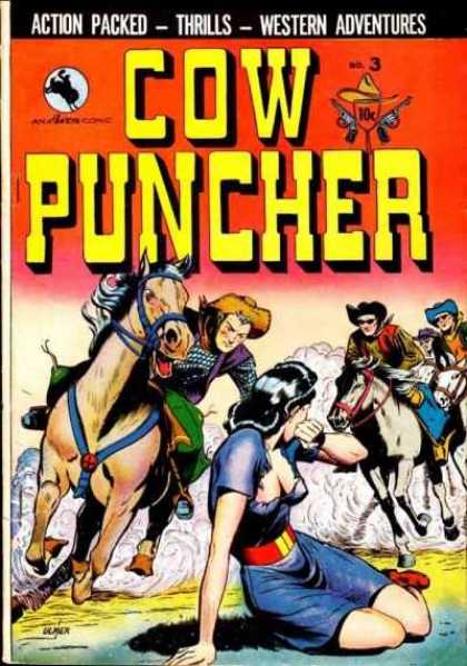 Cow Puncher 3