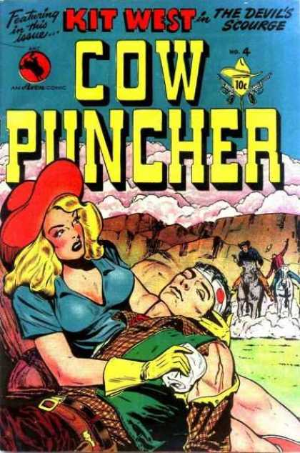 Cow Puncher 4