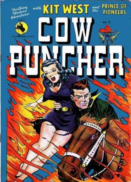 Cow Puncher 5