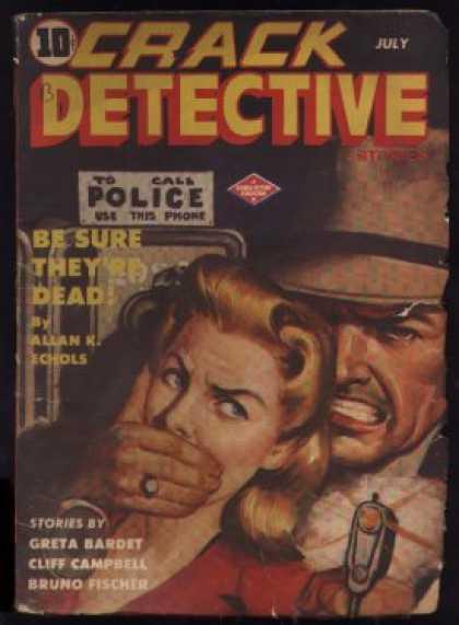 Crack детективные истории.