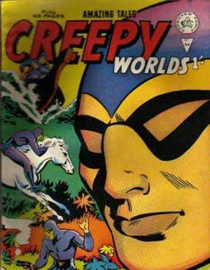 Creepy Worlds 94