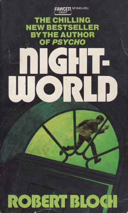 Crest Books - Night World