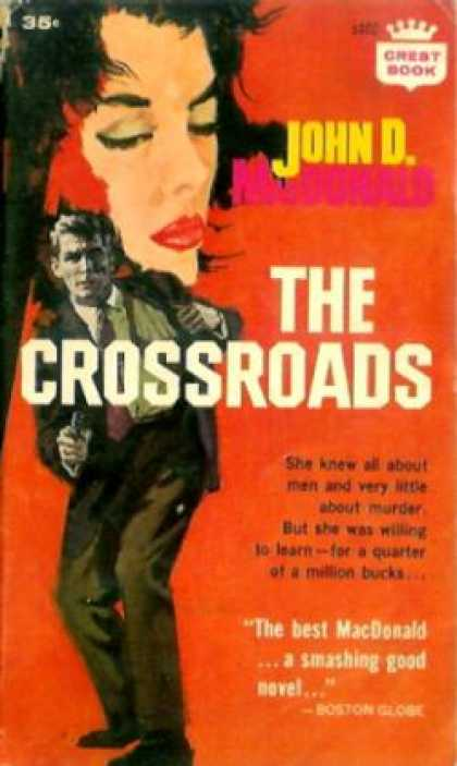 Crest Books - The crossroads