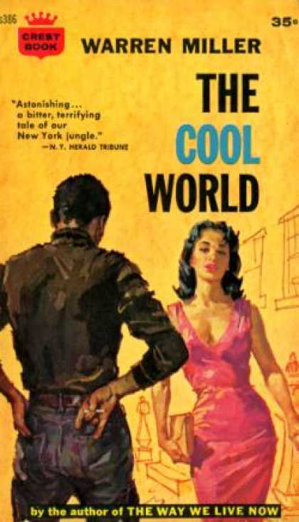 Crest Books - The Cool World