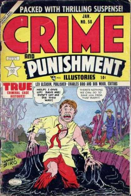 Crime and Punishment 58