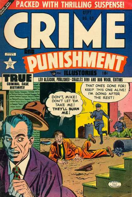 Crime and Punishment 63