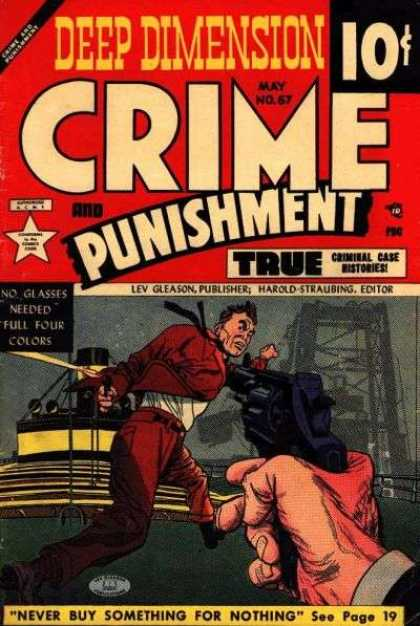 Crime and Punishment 67