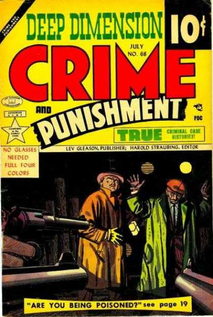 Crime and Punishment 68