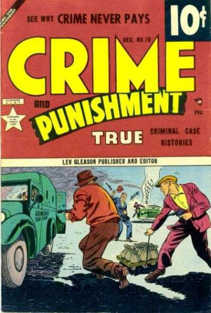 Crime and Punishment 70