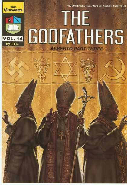Crusaders - The Godfathers
