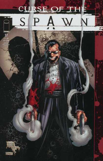 Curse of the Spawn 17
