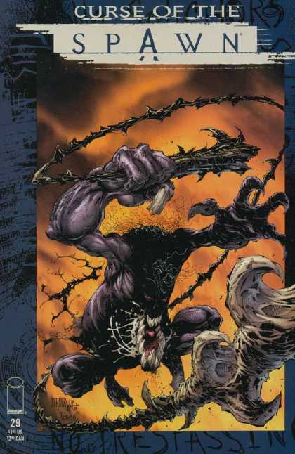 Curse of the Spawn 29