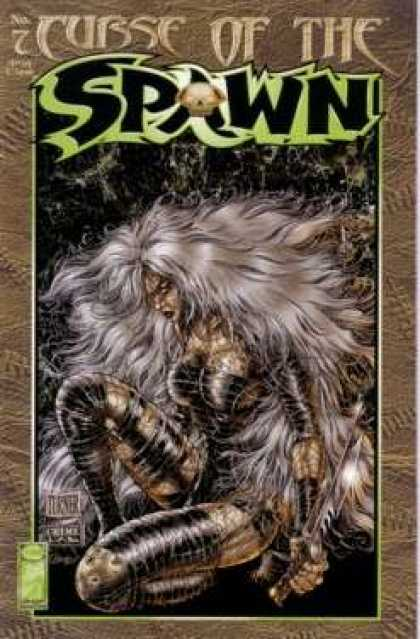 Curse of the Spawn 7