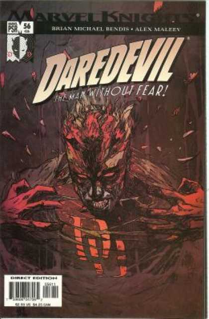 Daredevil (1998) 56 - Alex Maleev