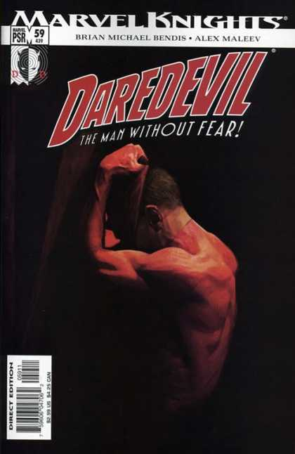 Daredevil (1998) 59 - Alex Maleev