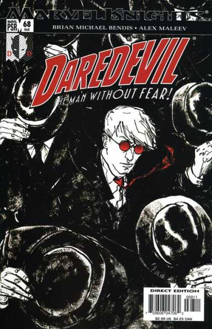 Daredevil (1998) 68 - Alex Maleev
