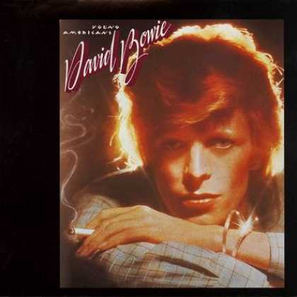 David Bowie - David Bowie - Young Americans